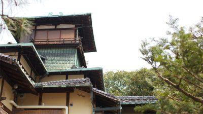 アカガネリゾート京都東山