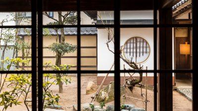 竹田城 城下町 ホテルEN